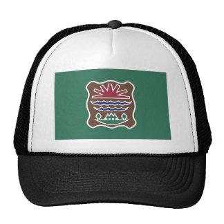 Tribal Flag of the Western Abenaki Nation Trucker Hat