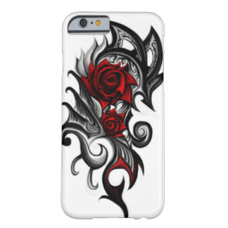 tribal flower phone case
