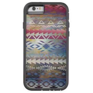 Tribal Galaxy Tough Xtreme iPhone 6 Case