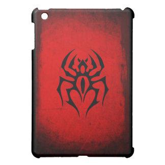 Tribal Gothic Spider 1 iPad Mini Cases