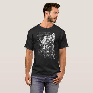 Tribal gryphon T-Shirt