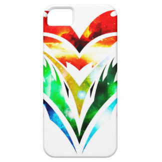Tribal Heart Case For The iPhone 5