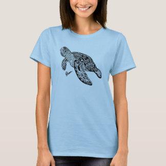 Tribal Honu T-shirt