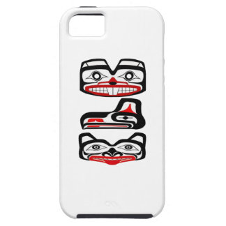 Tribal Identity Case For The iPhone 5