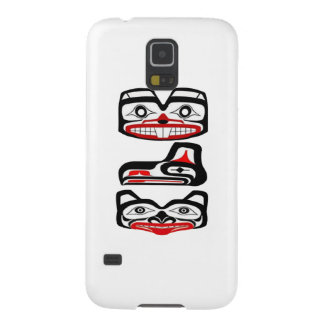 Tribal Identity Galaxy S5 Cover