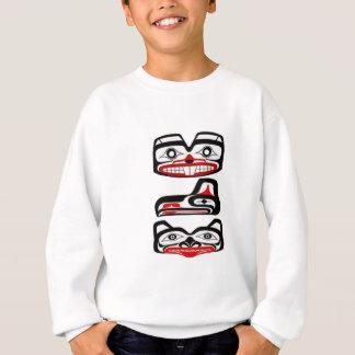 Tribal Identity Sweatshirt