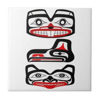 Tribal Identity Tile