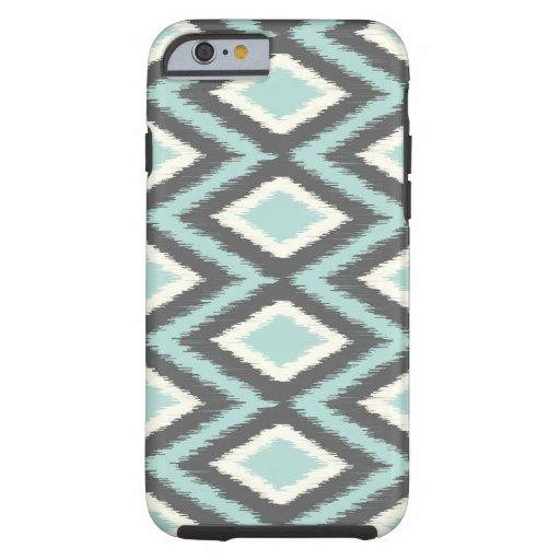 Tribal Ikat Chevron iPhone 6 Case