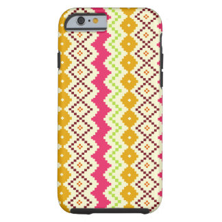 Tribal Inspired iPhone 6 case