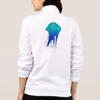 Tribal Jellyfish