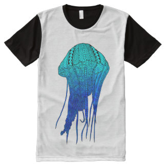 Tribal Jellyfish