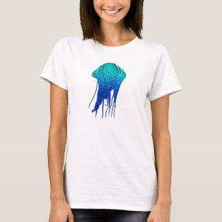 Tribal Jellyfish T-Shirt