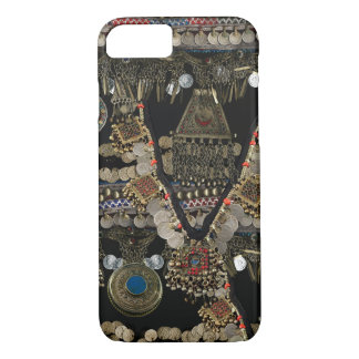 Tribal Kuchi Belly Dance iPhone 7 Case