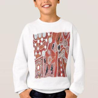Tribal Lands Earth Sweatshirt