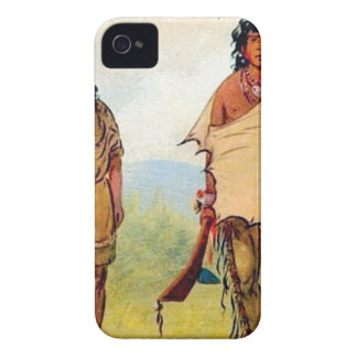 tribal marriage iPhone 4 covers