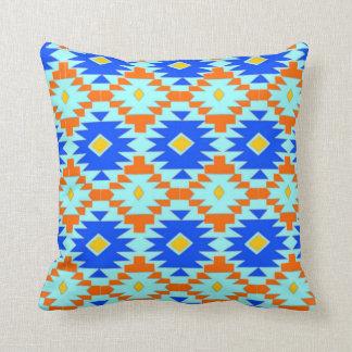 Tribal Morning Pillow