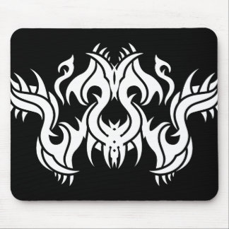 Tribal mouse DAP 7 Mouse Pad
