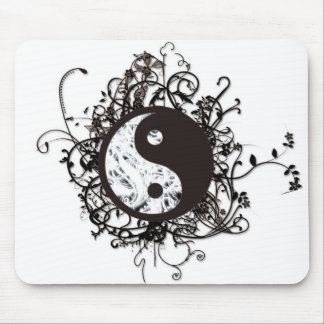 tribal mouse pad
