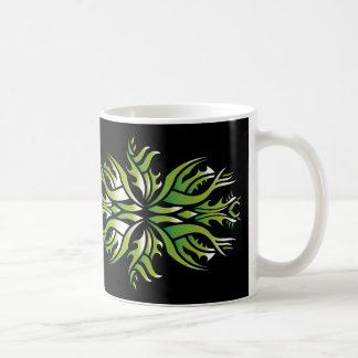 Tribal mug 5 nature