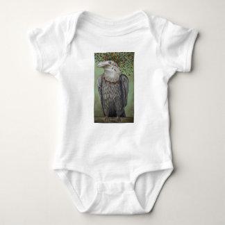 Tribal Nature Baby Bodysuit