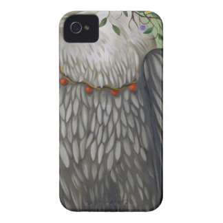 Tribal Nature iPhone 4 Case-Mate Case