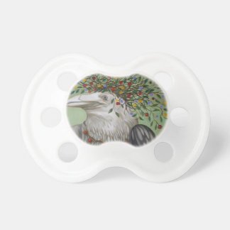 Tribal Nature Pacifier