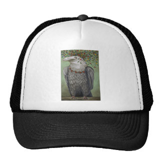 Tribal Nature Trucker Hat