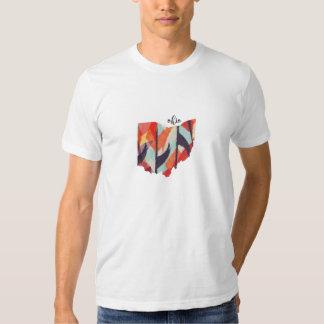 Tribal Ohio Apparel T-Shirt  8x10-01