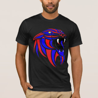 Tribal Panther Shirt