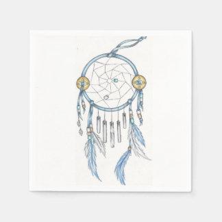 Tribal: Paper Napkins
