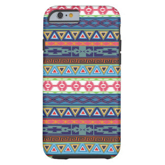 Tribal Pattern Cellphone Case