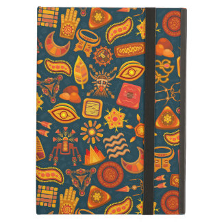 Tribal Pattern iPad Air Cover