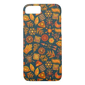Tribal Pattern iPhone 8/7 Case