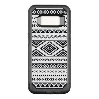 Tribal Pattern OtterBox Commuter Samsung Galaxy S8 Case