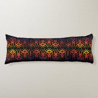 Tribal Pattern ( Rainbow ) Body Pillow