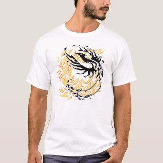 Tribal phoenix T-Shirt