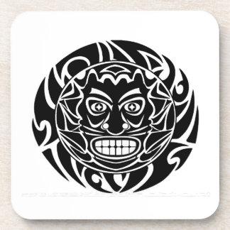 Tribal Protector Coaster