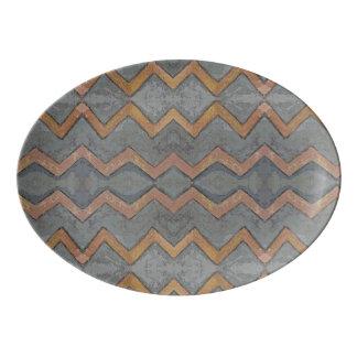 Tribal Pulse Platter