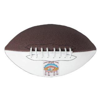Tribal Shield Football