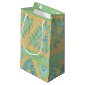 Tribal Small Gift Bag