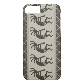 Tribal Southwest Design Kokopelli Phone Case