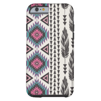 Tribal Spirit iPhone 6 Case