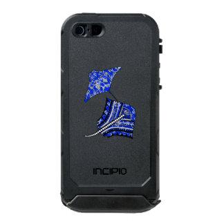 Tribal Stingrays Incipio ATLAS ID™ iPhone 5 Case