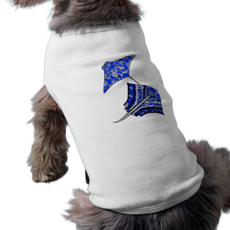 Tribal Stingrays Shirt