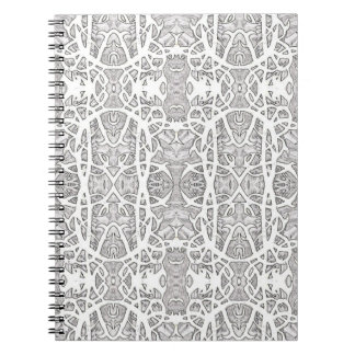 Tribal Style Notebook