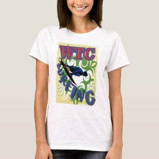 Tribal surfing T-Shirt