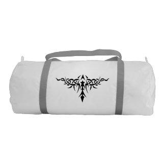Tribal Tattoo Design Bag