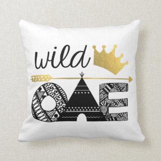 Tribal Theme Pillow