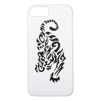 Tribal Tiger iPhone 7 case
