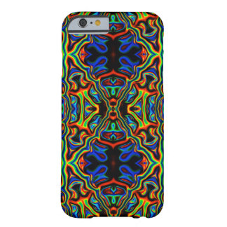 Tribal Visions Psychedelic Patte iPhone Cell Case